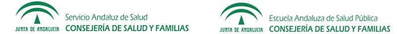 Logos de la EASP y el SAS